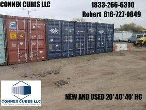 40 Shipping Container >> Details About 40 Shipping Containers For Sale New Orleans La
