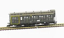 ROCO H0 43025 Personenwagen Abteilwagen 1.+2.Kl., AB3, Erfurt 397 KPEV, Ep.I,KKK