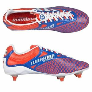 be55a63ba215 Image is loading Warrior-SG-Football-Boots-Junior-Boys-Warrior-Skreamer-