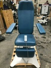 2016 Umf Model 8677 Hi Lo Power Exam Tattoo Doctor Procedure Chair Hand Control