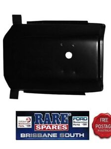 FORD-FALCON-XW-XY-GT-GTHO-GS-ETC-FLOOR-PAN-BRACE-RIGHT-HAND-SIDE-RARE-SPARES