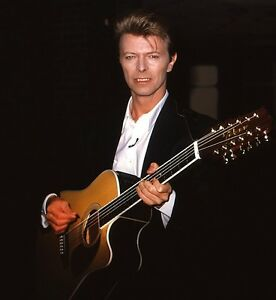 David Bowie Guitar Tabs Tab Lesson Software CD 45 Songs Book