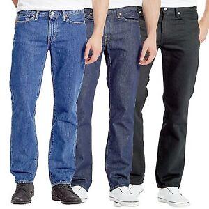 Der Schwarz Levi´s 751 Herren Blau Jeans Nachfolger ® Levis Hose 514 6wAq1S