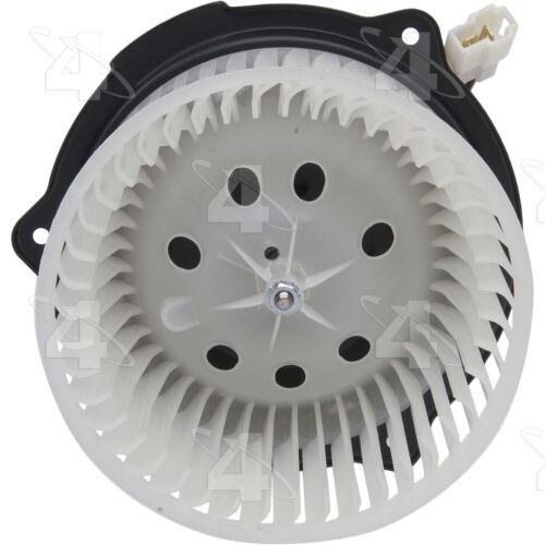 HVAC Blower Motor 4 Seasons 75833