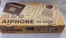 "Aiphone Pan Tilt Video Kit 1x2 Handsfree 7"" -  JOS-1A"