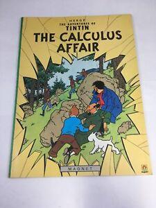 Adventures-of-Tin-Tin-Calculus-Affair-English-Language-Softcover-Herge-Magnet