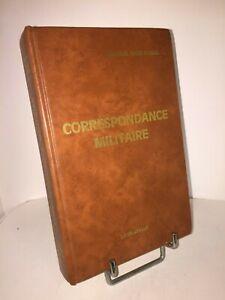 Correspondance-militaire-par-le-colonel-Leon-Vignal