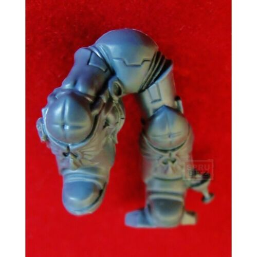 Blood Angel Sanguinary Guard Legs leaping Warhammer 40,000 40k angels bitz  A920