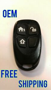 ADT-DSC-HOME-SECURITY-ALARM-TRANSMITTER-REMOTE-KEYLESS-FOB-F5313WS4939-WS4939