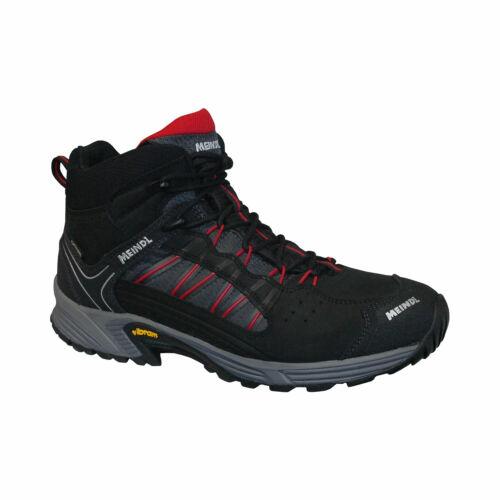 Meindl SX 1.1 Mid GTX Homme Trekking Chaussures