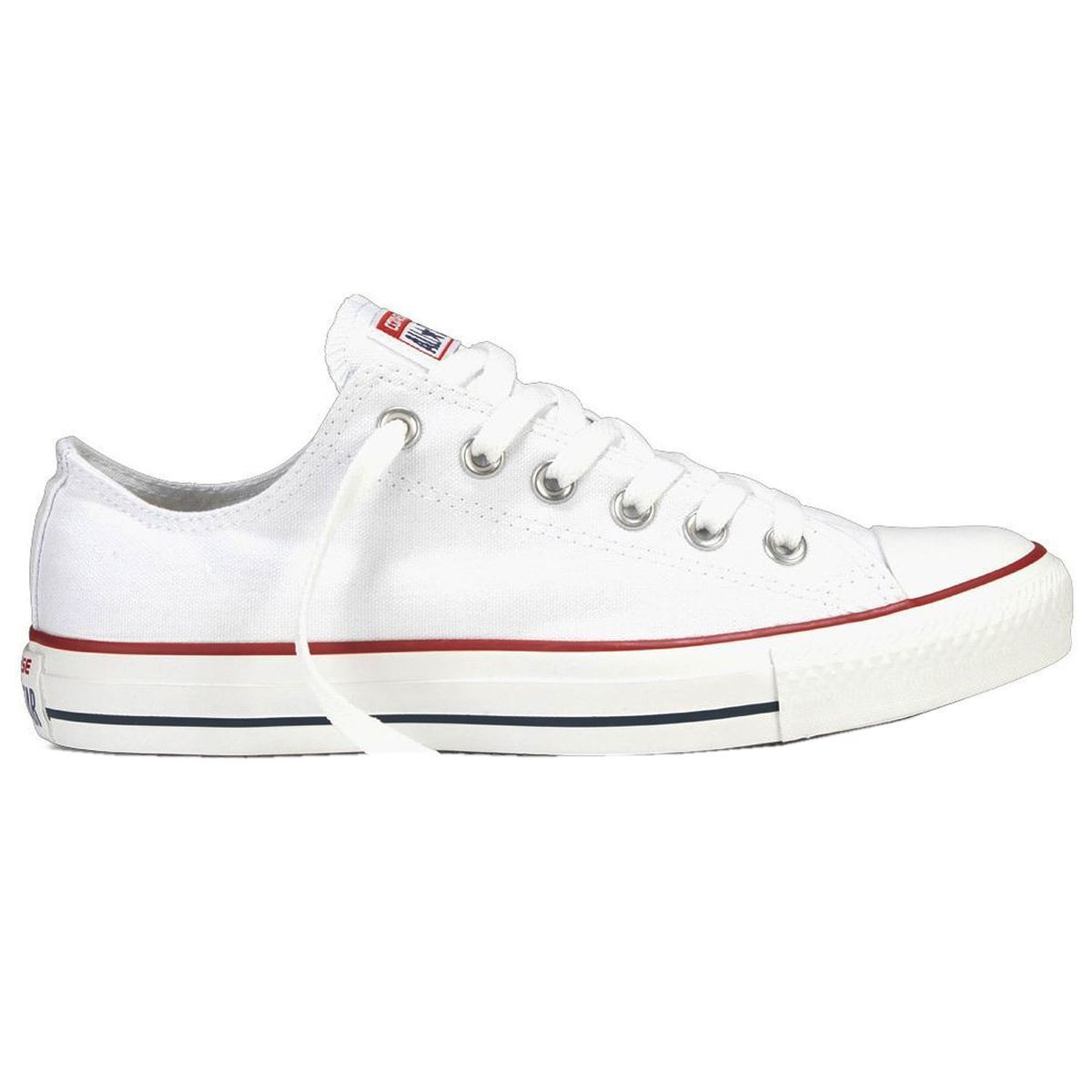 Converse All Uomo Star Ox WEISS  Uomo All Trainers 7c7a64