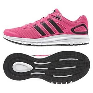 5 Uk Adidas W Trainers Pink Duramo 5 Running Ladies Size 5 6 Black wzPaw