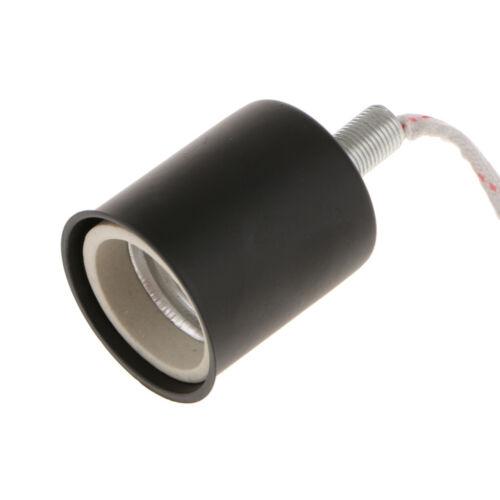 Beleuchtung Zusatz für Kinder- 2x E27 Stecker Lampenfassungen Esszimmer