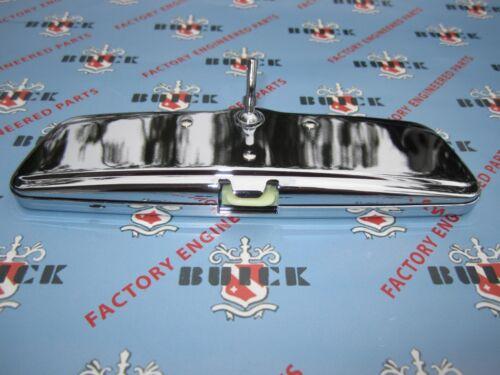 1954 1955 1956 Buick Cadillac Oldsmobile Interior Rear View MirrorDay Nite