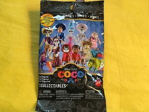 Disney-PIXAR-Coco-Skullectables-Mini-Figure-Blind-Bags-Styles-May-Vary