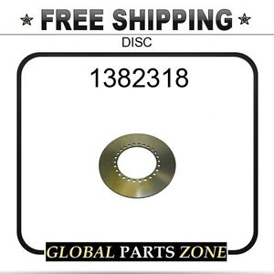 230-4017 CAT DISC  fits Caterpillar