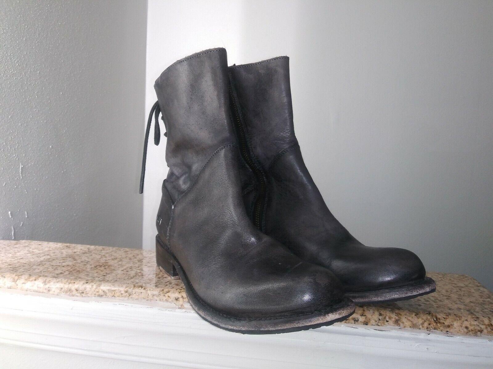 Espiga de cama para mujer Zapatero serie Informal botas
