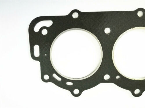 Cylinder Head Gasket 6H4-11181 A0 1 fit Yamaha Outboard Pro P 40HP 50HP 3 cyl 2T