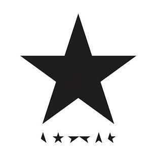 david bowie-blackstar cd neu +