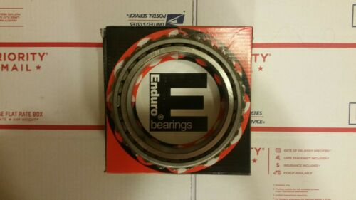 30210 ENDURO Brand Tapered Roller Bearing  set CUP and CONE SKF FAG Timken Bower