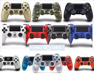 UFFICIALE-SONY-PS4-DUALSHOCK-4-Controller-Wireless-Nuovo-e-Sigillato-GRATIS-UK-POST