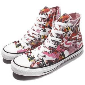 Details about Converse all Star Hi Chuck Taylor 549639C [Size 37] Sneaker Chucks Nip
