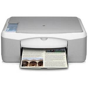 DRIVERS UPDATE: HP PRINTER F335