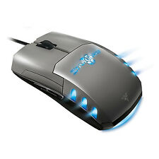 Razer Spectre StarCraft 5600 DPI Laser Gaming Mouse USB Specter Razor Star Craft