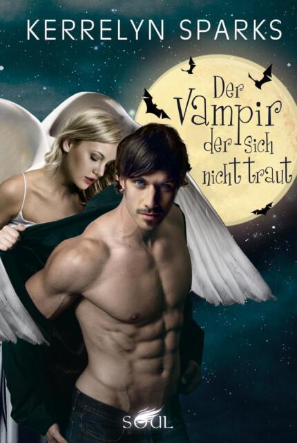 Der Vampir, der sich nicht traut von Kerrelyn Sparks (Taschenbuch), UNGELESEN