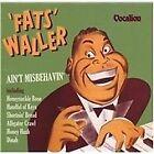 Fats Waller - Ain't Misbehavin' [Vocalion] (2004)