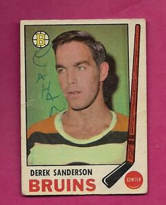 1969-70-OPC-201-BRUINS-DEREK-SANDERSON-GOOD-CARD-INV-6337