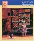 Davis Arts and Cultures: African Arts and Cultures by Jacqueline Chanda (1993, Hardcover)