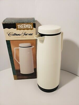 THERMOS - Coffee Server Carafe - Vacuum Insulated ...