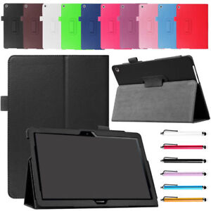"For Huawei MediaPad T3 7"" 8"" 10""  Tablet Slim Smart Leather Case Stand Cover"