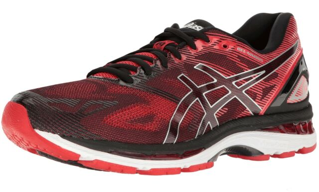 hot sale online f05f9 9bbbc ASICS MENS GEL NIMBUS 19 T700N RUNNING SHOES
