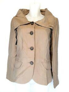 34) Marken TAIFUN Collection by GERRY WEBER Damen Jacke Gr. 40 L Neu 99,95€