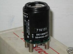 DET-TRONICS DE1888T2 U/V DETECTOR, NIB (2 Available)