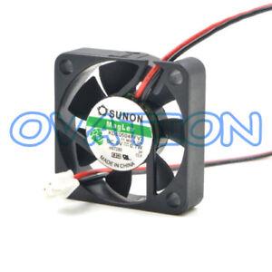 Sunon 5V 0.7W KDE0504PFV2 4cm 4010 silent fan