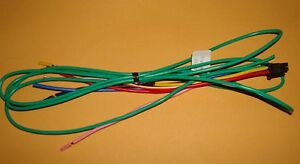 kenwood 8 pin power harness kvt 617dvd kvt 717dvd kvt 818dvd ddx rh ebay com Kenwood KDC 108 Wiring Harness Kenwood Wiring Harness Colors