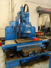 Mha 400ii Okk Auto Miller Cnc Vertical Bed Type Millmachining Center 27671