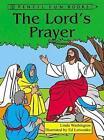 Pencil Fun Books The Lord's Prayer 9780781449014 (paperback 2008)