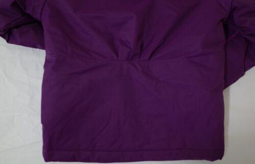 14//16 4//5 Columbia Frozen Creek Jacket Omni Heat Waterproof Girl size XXS L