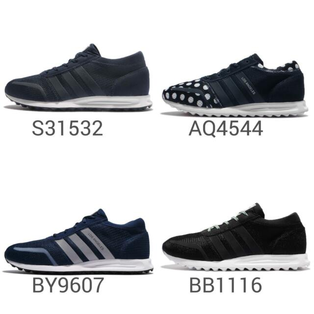 Brand Deals Adidas Los Angeles Shoes White Red Blue | Adidas