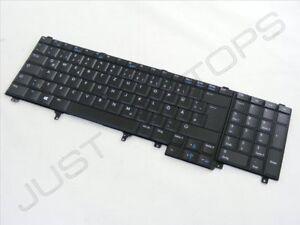 Nuovo Dell Precision M4600 M4800 Tastiera Tedesca Windows 8/XK1