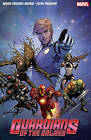 Guardians of the Galaxy: Volume 1: Cosmic Avengers by Brian Bendis (Paperback, 2013)