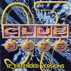 Club Hits '97 [SPG] by Various Artists (CD, Jul-1998, 4 Discs, SPG)