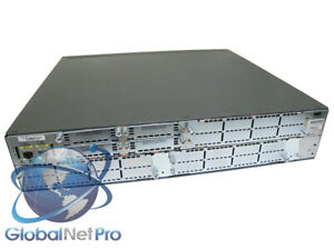 CISCO2851-SRST//K9 CISCO2851 Router with PVDM2-48