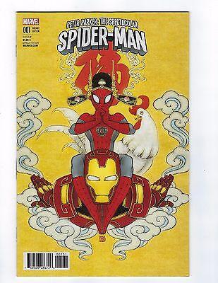 Peter Parker Spectacular Spider-Man #301 Variant Marvel Comics CB9185