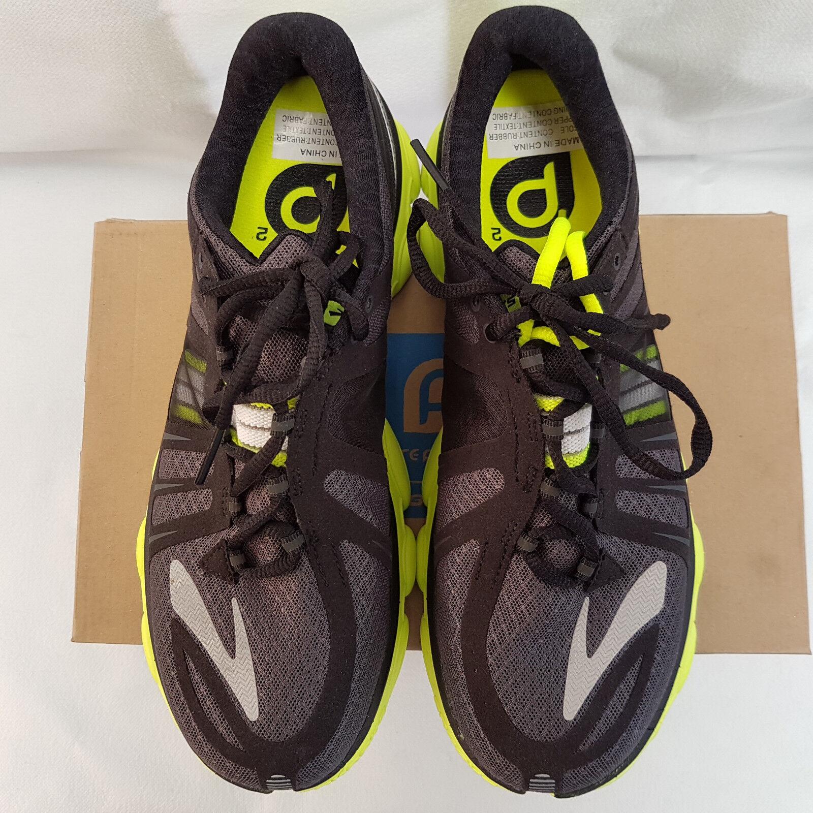 Brooks Pureflow 2 Womens Running Shoes/Sneaker (B) (735)   RRP $200.00 NIB