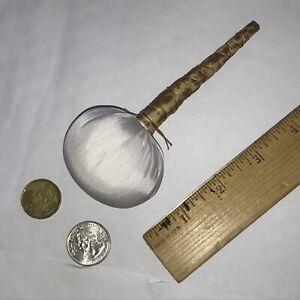Uchiko-Powder-50-gms-large-size-for-Japanese-Sword-Care